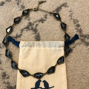 Chloe & Isabel Sunset on the seine collar necklace
